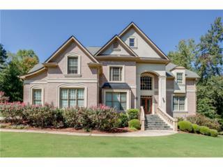 900 Chateau Forest Road, Hoschton, GA 30548 (MLS #5750043) :: North Atlanta Home Team