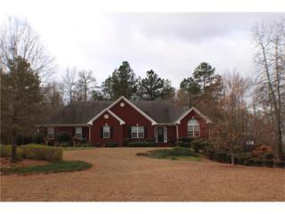 50 Sweetwater Ridge, Hoschton, GA 30548 (MLS #5751124) :: North Atlanta Home Team