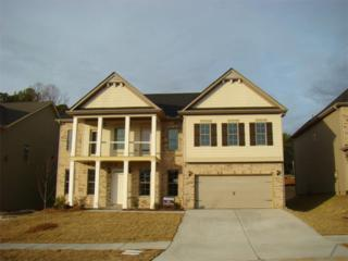 402 Fernstone Drive, Canton, GA 30115 (MLS #5756146) :: North Atlanta Home Team