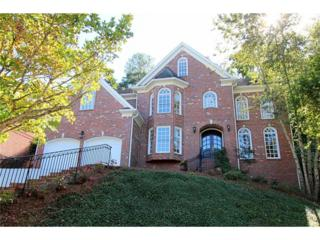 1832 Grist Stone Court, Atlanta, GA 30307 (MLS #5759014) :: North Atlanta Home Team