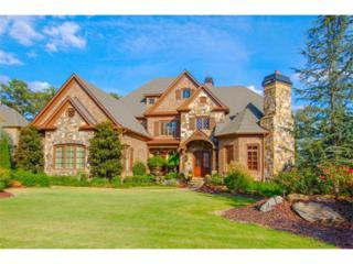 2220 Heathermoor Hill Drive, Marietta, GA 30062 (MLS #5765922) :: North Atlanta Home Team
