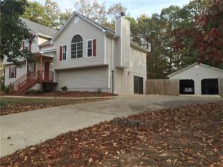 36 Laiken Drive, Jasper, GA 30143 (MLS #5770058) :: North Atlanta Home Team