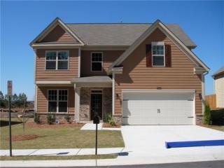 5750 Barrington Run, Union City, GA 30291 (MLS #5770724) :: North Atlanta Home Team