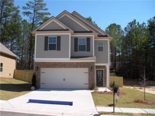 5753 Barrington Run, Union City, GA 30291 (MLS #5770727) :: North Atlanta Home Team