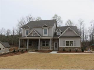 662 Lake Crest Drive, Jefferson, GA 30549 (MLS #5771682) :: North Atlanta Home Team