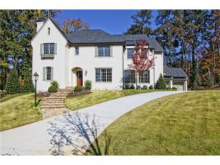 512 Ivy Preserve Court, Atlanta, GA 30342 (MLS #5774157) :: North Atlanta Home Team