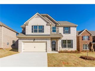 1271 Polk Crossing, Mcdonough, GA 30252 (MLS #5775837) :: North Atlanta Home Team