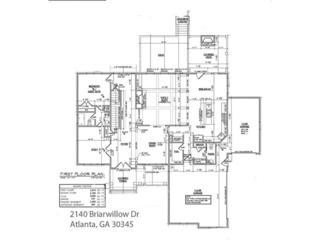 2140 Briarwillow Drive, Atlanta, GA 30345 (MLS #5778415) :: North Atlanta Home Team