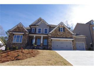 1851 Trinity Creek Drive, Dacula, GA 30019 (MLS #5781989) :: North Atlanta Home Team