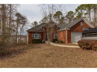 132 Partridge Court, Monticello, GA 31064 (MLS #5787296) :: North Atlanta Home Team