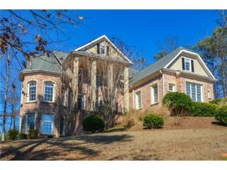 4310 Blue Ridge Drive, Douglasville, GA 30135 (MLS #5787538) :: North Atlanta Home Team