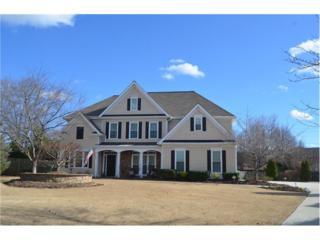 982 Williamson Lane, Snellville, GA 30078 (MLS #5788281) :: North Atlanta Home Team