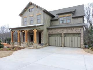 1121 Bank Street SE, Smyrna, GA 30080 (MLS #5788355) :: North Atlanta Home Team