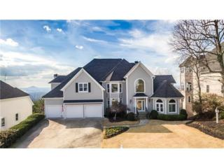 4359 Highborne Drive NE, Marietta, GA 30066 (MLS #5788374) :: North Atlanta Home Team