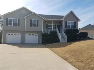 720 Oak Glen Drive, Dallas, GA 30132 (MLS #5788571) :: North Atlanta Home Team