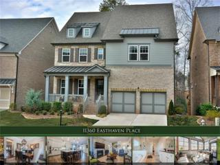 11360 Easthaven Place, Johns Creek, GA 30097 (MLS #5789152) :: North Atlanta Home Team