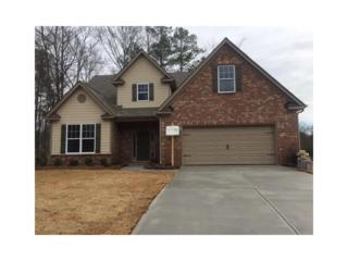 7958 Pikefarm Trail, Fairburn, GA 30213 (MLS #5790966) :: North Atlanta Home Team
