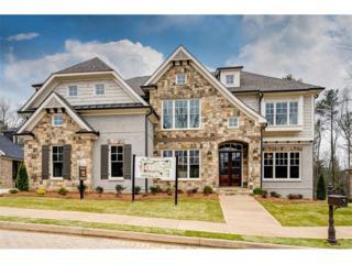 525 Belada Boulevard, Sandy Springs, GA 30342 (MLS #5792345) :: North Atlanta Home Team