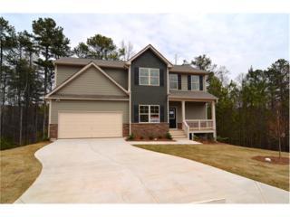 38 Timberland Trace Court, Dallas, GA 30157 (MLS #5795515) :: North Atlanta Home Team