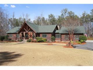 285 Five Acre Road, Alpharetta, GA 30004 (MLS #5796129) :: North Atlanta Home Team