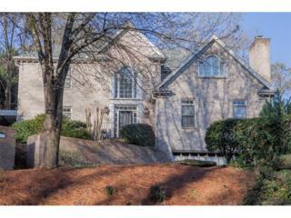 2196 Briarwillow Drive, Atlanta, GA 30345 (MLS #5808392) :: North Atlanta Home Team