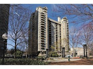 3334 Peachtree Road NE #1109, Atlanta, GA 30326 (MLS #5810936) :: North Atlanta Home Team