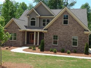 436 Fountainhead Drive, Jefferson, GA 30549 (MLS #5652288) :: North Atlanta Home Team