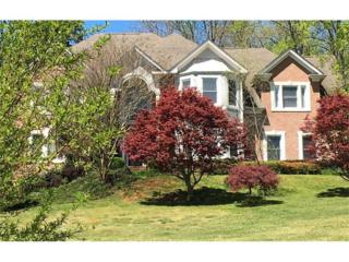 5401 Camp Creek Road, Mount Airy, GA 30563 (MLS #5659495) :: North Atlanta Home Team