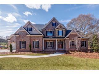 10760 Rogers Circle, Johns Creek, GA 30097 (MLS #5691650) :: North Atlanta Home Team
