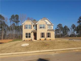 1421 Rockledge Way, Hampton, GA 30228 (MLS #5693442) :: North Atlanta Home Team