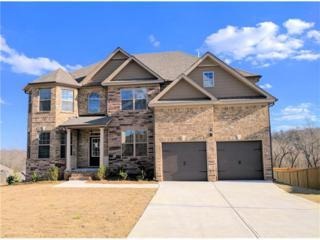 816 Sienna Valley Dr. - Lot 19, Braselton, GA 30517 (MLS #5697240) :: North Atlanta Home Team