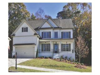 4003 Commodore Drive, Chamblee, GA 30341 (MLS #5724405) :: North Atlanta Home Team