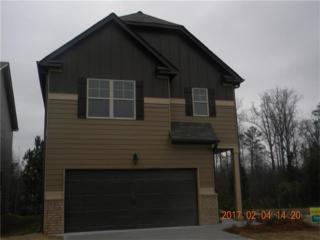 195 Milton Drive, Covington, GA 30016 (MLS #5735762) :: North Atlanta Home Team