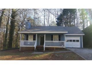 5067 Stone Trace, Stone Mountain, GA 30083 (MLS #5748890) :: North Atlanta Home Team