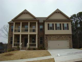 306 Hillgrove Drive, Holly Springs, GA 30114 (MLS #5750526) :: North Atlanta Home Team