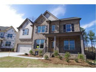 3201 Trinity Creek Court, Dacula, GA 30019 (MLS #5782364) :: North Atlanta Home Team