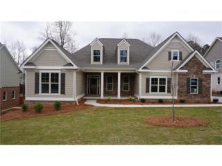 537 Sterling Water Drive, Monroe, GA 30655 (MLS #5786219) :: North Atlanta Home Team