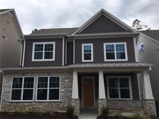2563 Draw Drive NW, Marietta, GA 30066 (MLS #5796335) :: North Atlanta Home Team