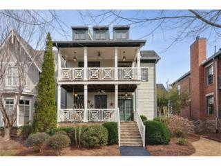 23 River Court Lane, Dawsonville, GA 30534 (MLS #5803307) :: North Atlanta Home Team