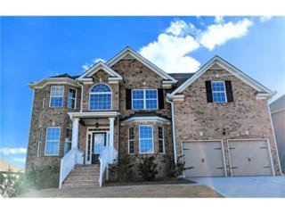806 Sienna Valley Dr. - Lot 24, Braselton, GA 30517 (MLS #5672475) :: North Atlanta Home Team
