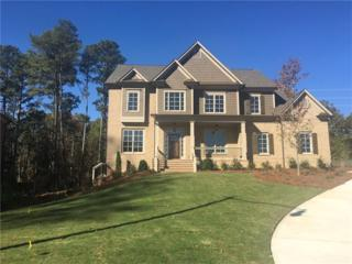 4655 Andrea Pointe, Marietta, GA 30062 (MLS #5682774) :: North Atlanta Home Team