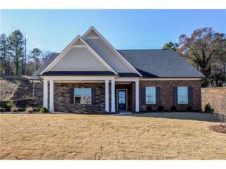 305 Sweet Briar Circle, Woodstock, GA 30188 (MLS #5721822) :: North Atlanta Home Team