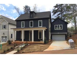 1911 Sandlewood Lane, Chamblee, GA 30341 (MLS #5801725) :: North Atlanta Home Team