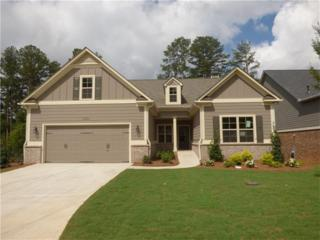 2251 Long Bow Chase NW, Kennesaw, GA 30144 (MLS #5709633) :: North Atlanta Home Team