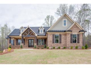 531 Meadow Lake Terrace, Hoschton, GA 30548 (MLS #5763793) :: North Atlanta Home Team