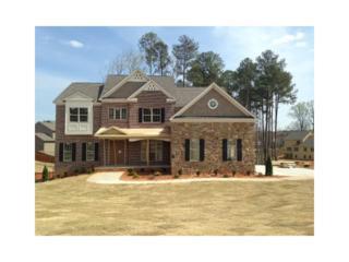 2972 Balvenie Place NW, Acworth, GA 30101 (MLS #5791856) :: North Atlanta Home Team