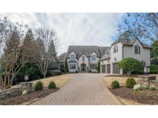 554 Rivercliff Trace, Marietta, GA 30067 (MLS #5797624) :: North Atlanta Home Team