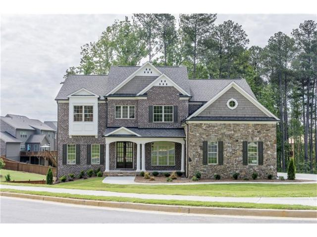 2972 Balvenie Place NW, Acworth, GA 30101 (MLS #5791856) :: North Atlanta Home Team