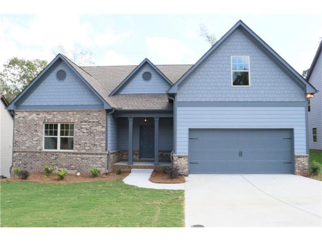 6359 Spring Cove Drive, Flowery Branch, GA 30542 (MLS #5828987) :: North Atlanta Home Team