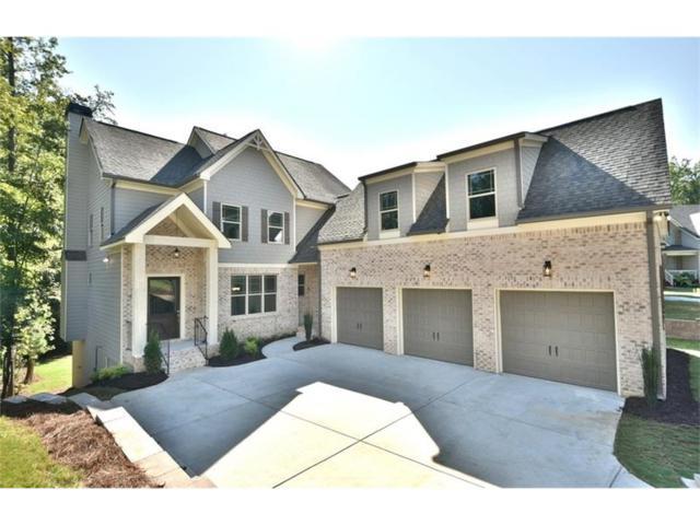1010 Highland Village Trail, Mableton, GA 30126 (MLS #5837016) :: North Atlanta Home Team